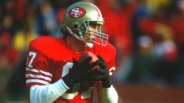 Former Niners receiver says he has ALS