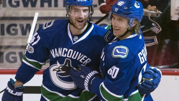 Canucks forward Granlund to undergo wrist surgery, likely done for season Article Image 0