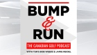 Bump and Run - Bob Weeks and Jamie Reidel