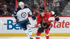 Mark Scheifele and Kyle Turris
