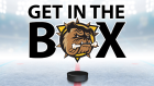 1150 - Bulldogs - Get In The Box Graphic