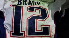 Brady's Super Bowl jerseys returned to New England Patriots Article Image 0