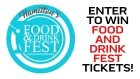 1150 - Food And Drink Fest Contest Image