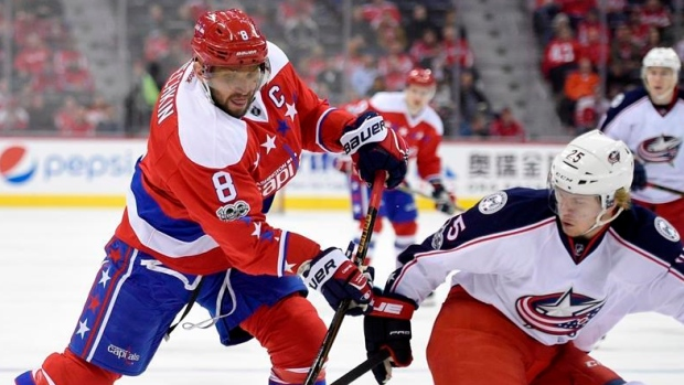 Ovi and company lead the pack in 7-Eleven Power Rankings - TSN.ca 82b573f94