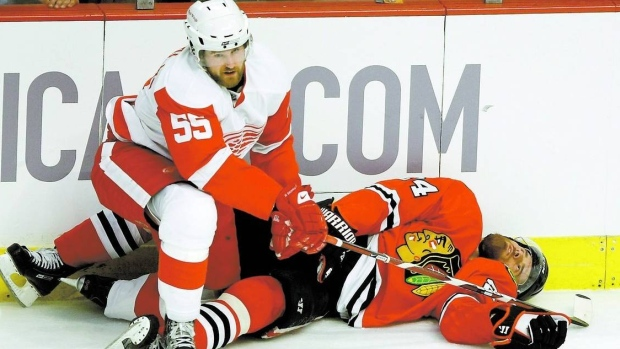 Nhl Doctor Slams Situational Ethics On Concussions In Unsealed Lawsuit Documents Tsn Ca