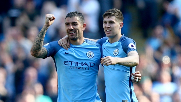 AS Roma close in on Manchester City full-back