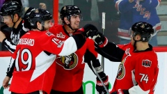 Ottawa Senators set to face Boston Bruins in opening round of NHL playoffs Article Image 0