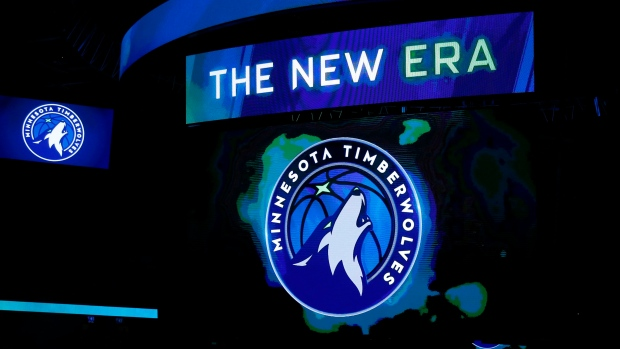 Timberwolves to unveil new logo in season final Tuesday