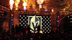Vegas Golden Knights name unveiling party
