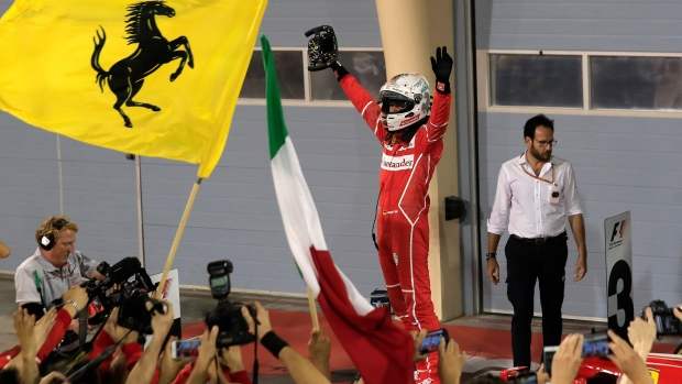 Raikkonen storms to long-awaited pole, Hamilton to start in 14th
