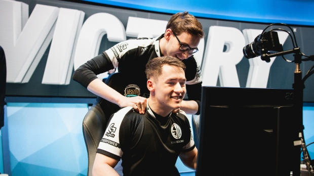 Tsm Cloud9 To Battle For Na Lcs Spring Title Tsnca