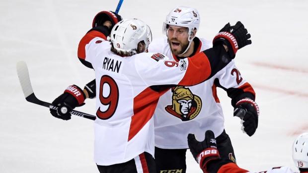 2019–20 Ottawa Senators season - Wikipedia
