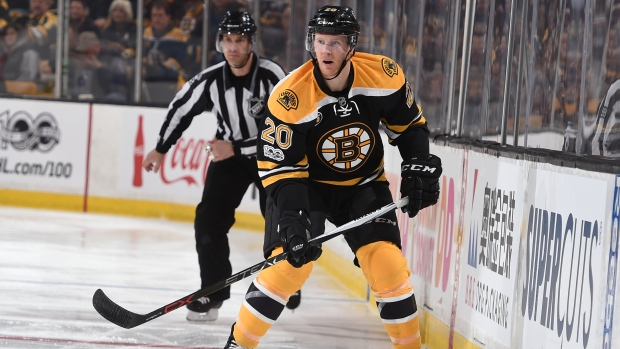 Blue Jackets Sign Riley Nash To 3 Year 825 Million