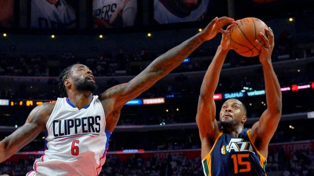 Utah Jazz: Takeaways From Game 2 Loss To Clippers