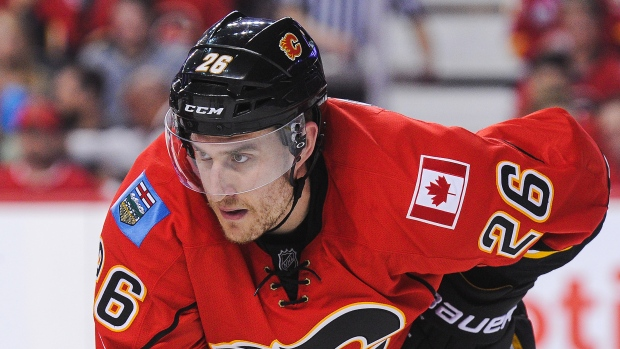 Calgary Flames Hockey News   TSN