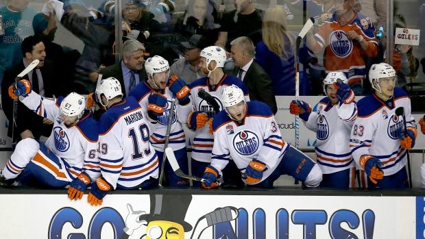 Oilers-celebrate