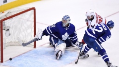 NewsAlert: Maple Leafs eliminated from Stanley Cup playoffs by Capitals Article Image 0