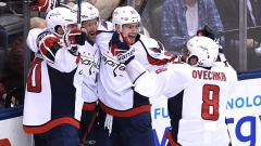 Capitals give full credit to Maple Leafs: 'They gave us everything they had' Article Image 0