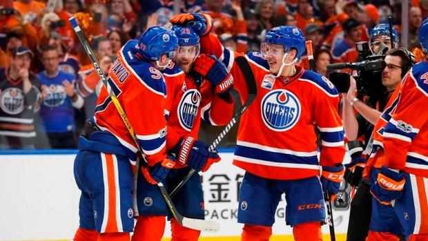 The Panthers Score >> Off-Season Game Plan: Edmonton Oilers - TSN.ca