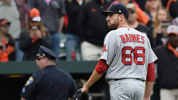 Betting guide for the Boston Red Sox-New York Yankees ALDS