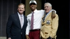 Roger Goodell Kevin King Jim Taylor