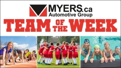 Myers Team of the Week