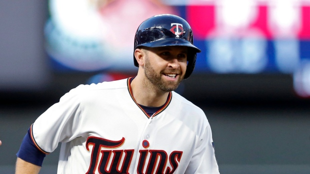 brand new 00c0d 971b1 NL West-leading Dodgers get Dozier from Twins - TSN.ca