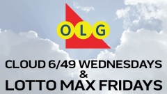 1150 OLG Lotto Max and 649 Contest Header