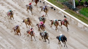 Louisville looks to rebound with Kentucky Derby back in May