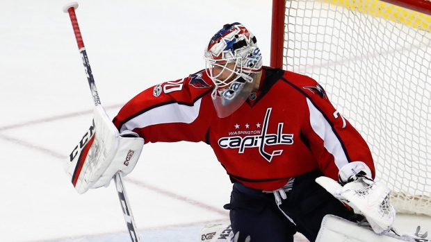 Capitals overwhelm Penguins to force Game 7 in Eastern Conference semifinal