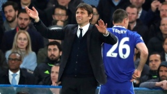Conte entertains as Chelsea closes in on EPL title Article Image 0