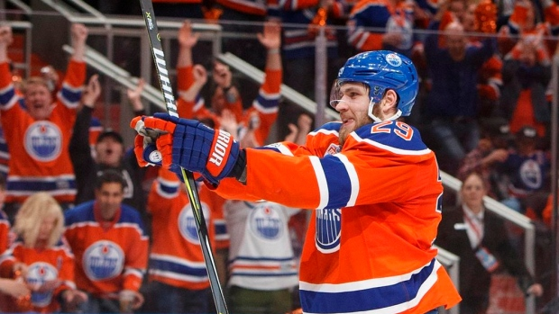 bdca7691e78 Oilers sign Draisaitl to eight-year