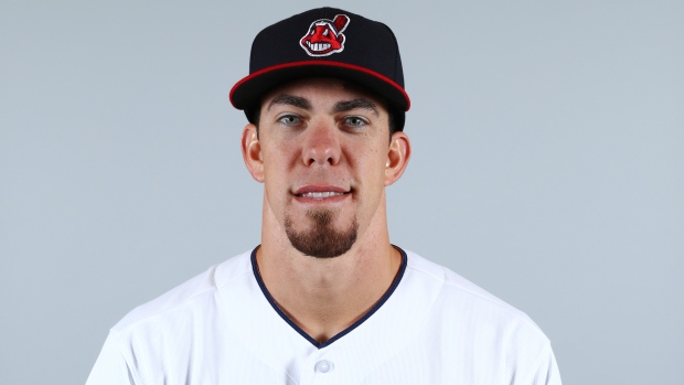 Indians call up top prospect Zimmer, starts in CF vs Rays