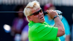John Daly aiming for strong follow-up at Regions Tradition Article Image 0
