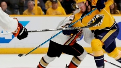 Predators confirm Johansen suffered compartment syndrome Article Image 0