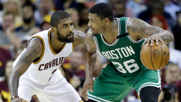 Marcus-smart-kyrie-irving