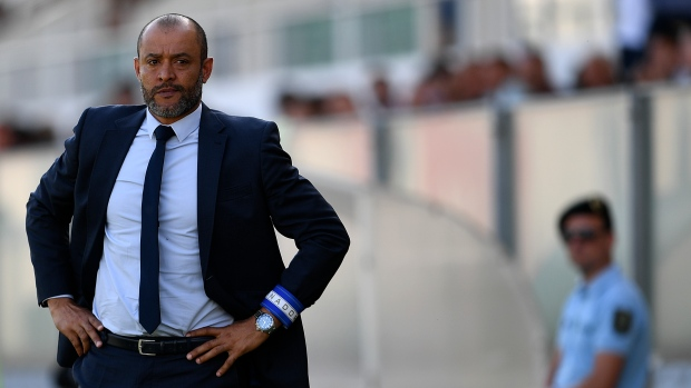 Porto coach departs after failing to clinch Portuguese title