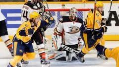 How the Nashville Predators reached their first Stanley Cup final Article Image 0