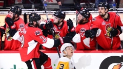 Penguins fail to close out Senators in Game 6 of Eastern Conference final Article Image 0
