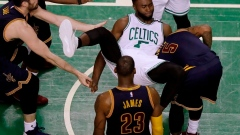 NewsAlert: Cavaliers beat Celtics; advance to NBA Finals against Warriors Article Image 0