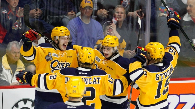 Spitfires oust Otters to reach Memorial final