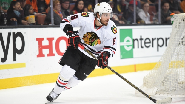 6af5b1814f8 Blackhawks trade D Kempny to Capitals - TSN.ca