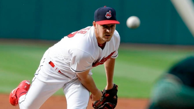 Indians activate Corey Kluber from DL; set to pitch Thursday vs. Athletics