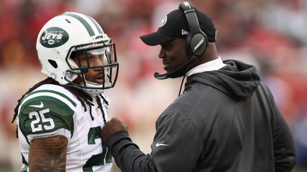 Jets trade former 1st-round pick Calvin Pryor to Browns