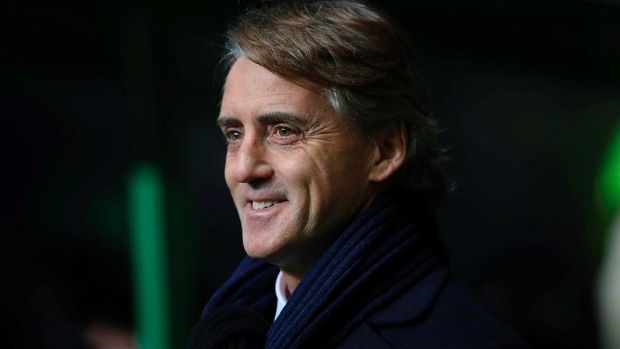 Roberto Mancini named new Italy boss