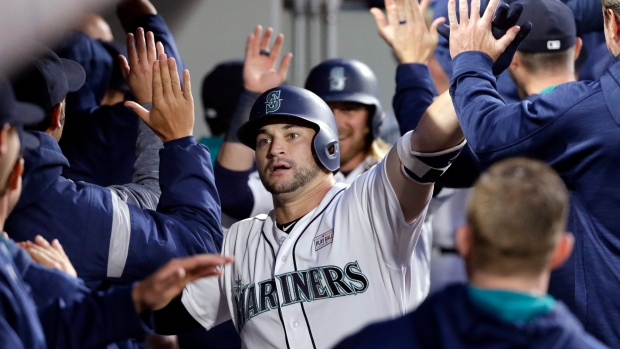 Mariners sweep Rays at Safeco Field