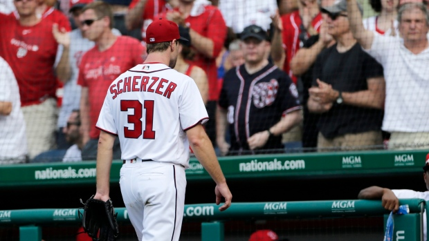 MLB Predictions: Will the under cash when Nationals host Rangers? 6/11/17