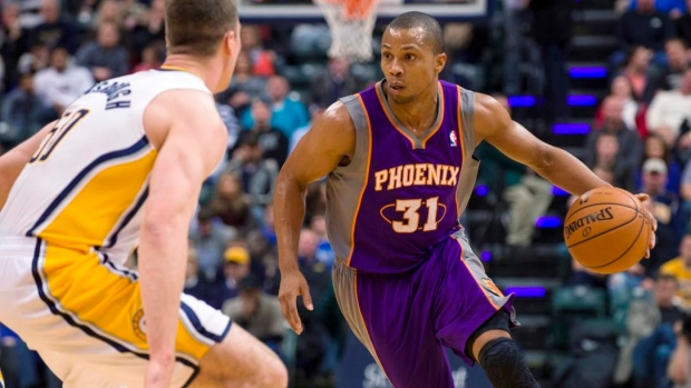 Former Suns PG Sebastian Telfair sentenced to 3 years in jail