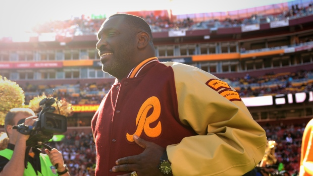 Redskins name Doug Williams senior VP of player personnel