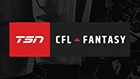 TSN 1040 CFL FANTASY FOOTBALL LEAGUE
